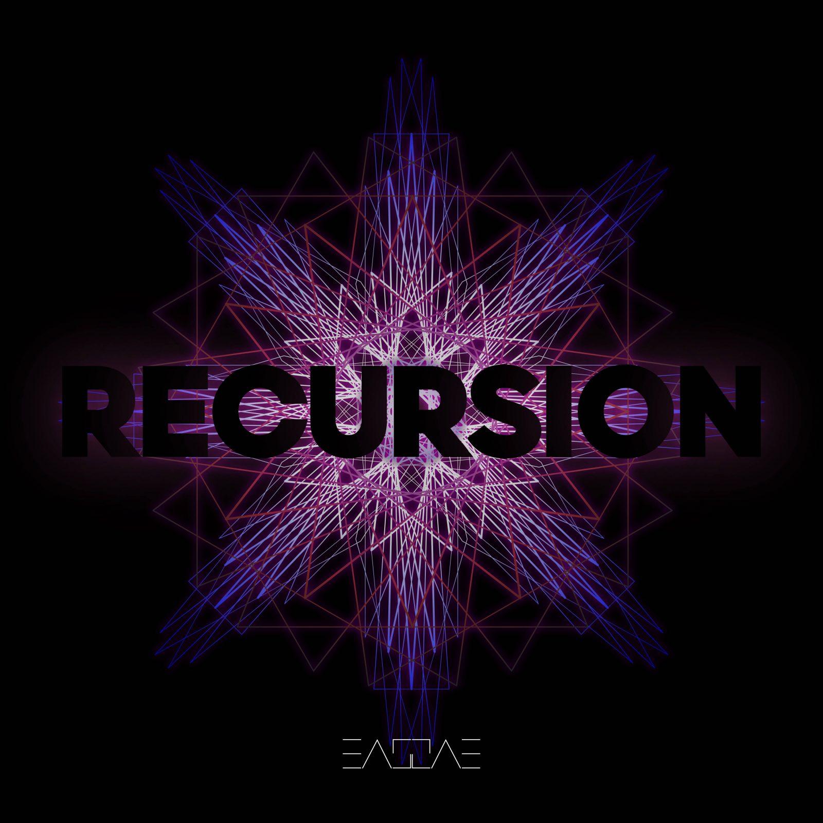 Recursion, a new album by eassae