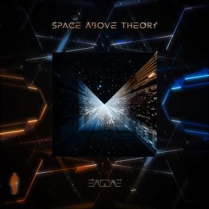 Space Above Theory, Album by eassae